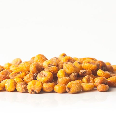 Maíz Kikos frito con sal