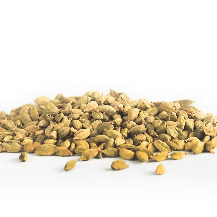 Cardamomo grano